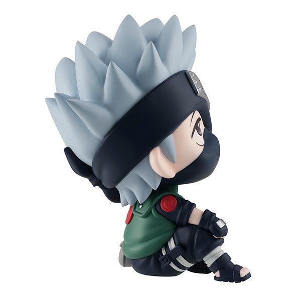 Figura Hatake Kakashi Naruto Shippuden Look Up