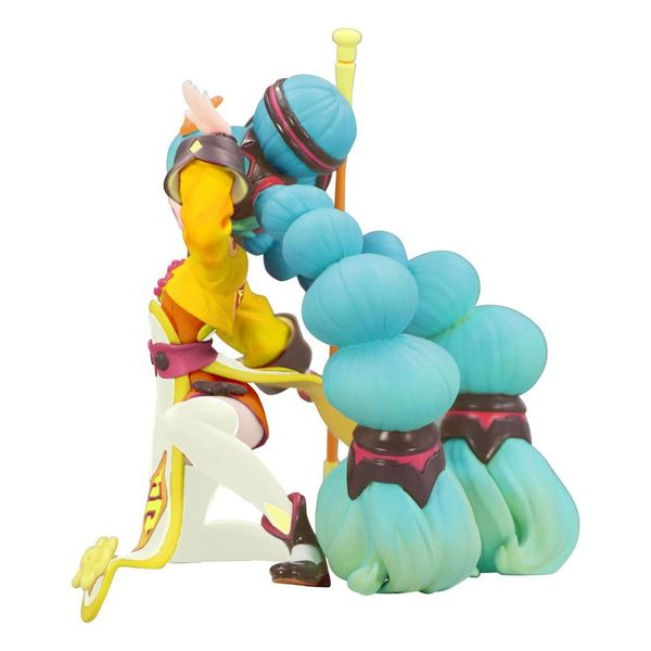 Figura Hatsune Miku China Dress Color Variation Vocaloid Noodle Stopper