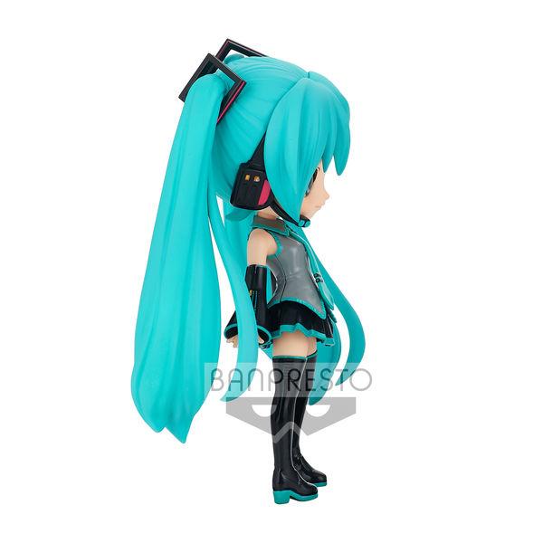 Figura Hatsune Miku Vocaloid Q Posket Ver A