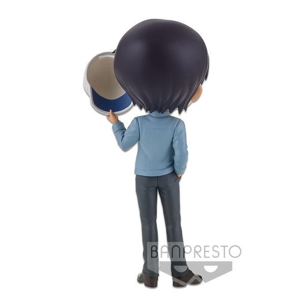 Heiji Hattori Figure Detective Conan Q Posket Version A