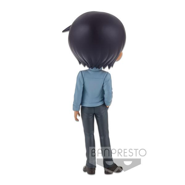 Figura Heiji Hattori Detective Conan Q Posket Version B