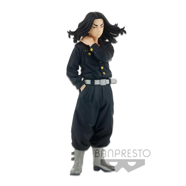 Figura Keisuke Baji Tokyo Revengers