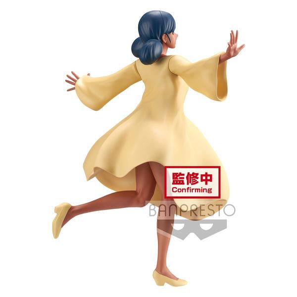 Figura Lalah Sune Mobile Suit Gundam