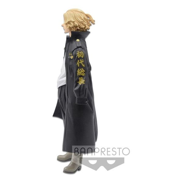 Figura Manjiro Sano Mikey Version Censurada Tokyo Revengers
