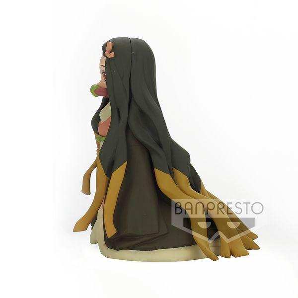 Figura Nezuko Kamado Version A Kimetsu no Yaiba Kizuna no Sou Vol 18