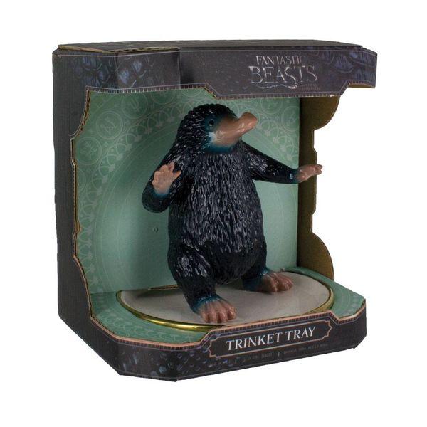 Figura Niffler Bandeja para Joyeria Harry Potter