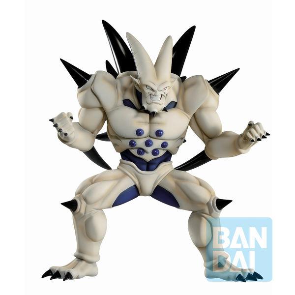 Omega Shenron Figure Dragon Ball GT VS Omnibus Super Ichibansho