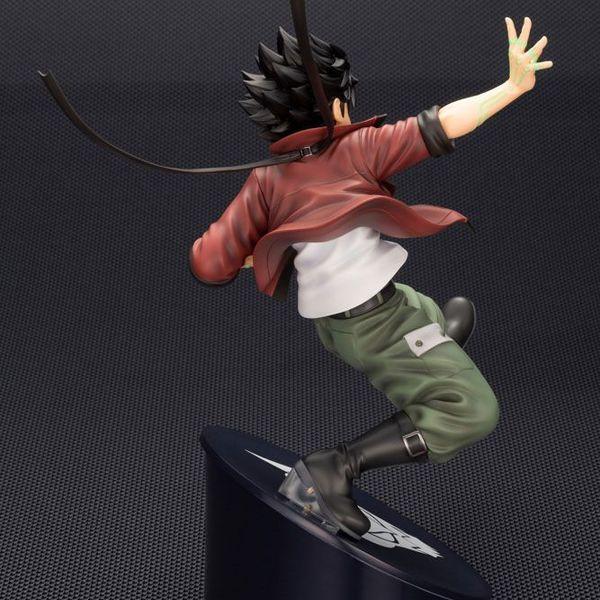 Figura Shiki Granbell Edens Zero ARTFXJ Bonus Edition