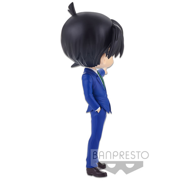 Shinichi Kudo Figure Detective Conan Q Posket Version A