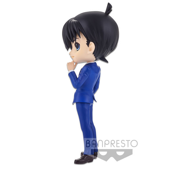 Shinichi Kudo Figure Detective Conan Q Posket Version B