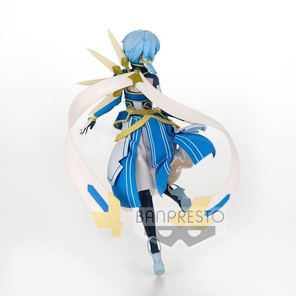 Figura Sinon The Sun Goddess Solus Sword Art Online Alicization Espresto