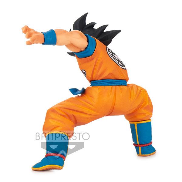 Son Goku Base Figure Dragon Ball Z Fes vol 16