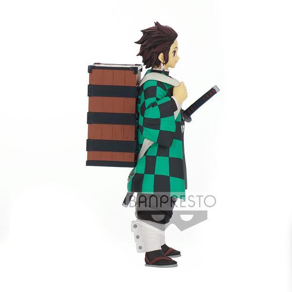 Figura Tanjiro Kamado Version B Kimetsu no Yaiba Kizuna no Sou Vol 18