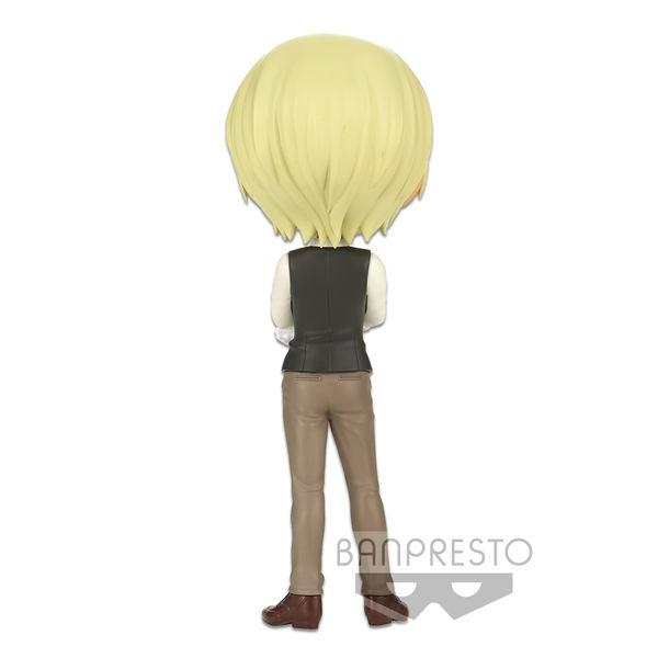 Figura Toru Amuro Detective Conan Version A Q Posket
