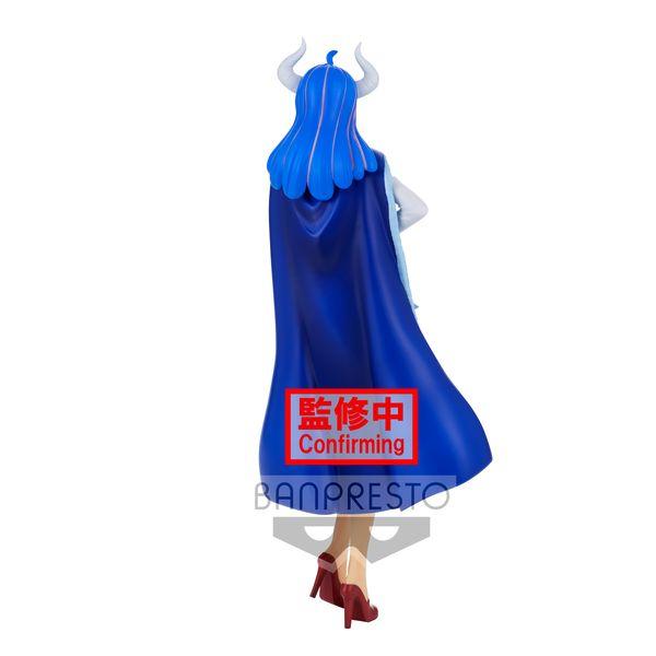 Figura Ulti One Piece Glitter & Glamours Version A