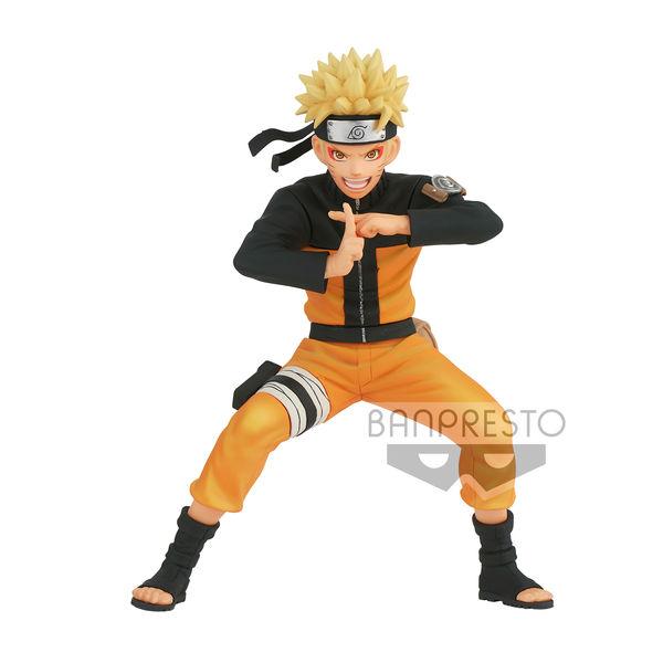 Figura Uzumaki Naruto Sage Mode Ver II Naruto Shippuden Vibration Stars