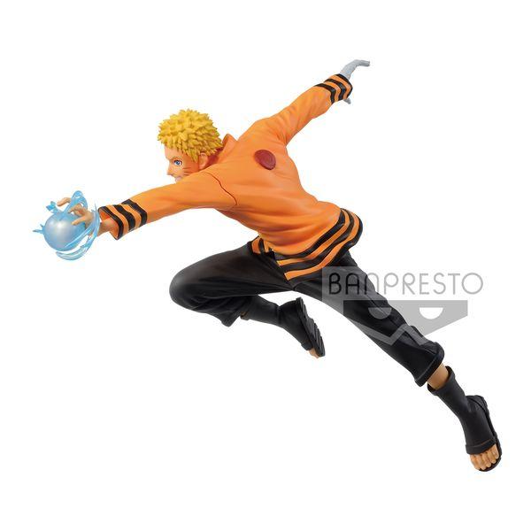 Figura Uzumaki Naruto Version B Boruto Naruto Next Generations Vibration Stars