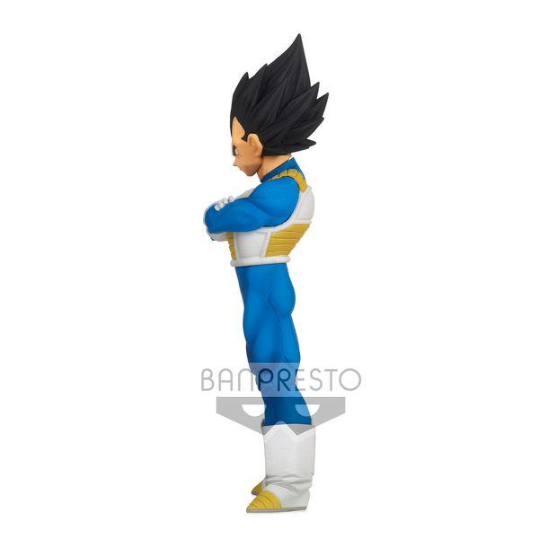 Vegeta Base Figure Dragon Ball Z Burning Fighters Vol 2