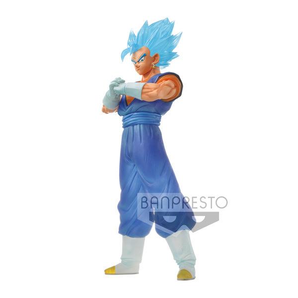 Figura Vegetto SSGSS Dragon Ball Super Clearise