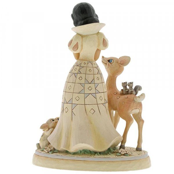 Figura Blancanieves Forest Friends Jim Shore Disney Traditions