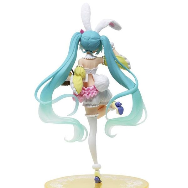 Figura Hatsune Miku 2nd Season Spring 2021