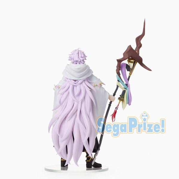 Figure Merlin Fate Grand Order SPM