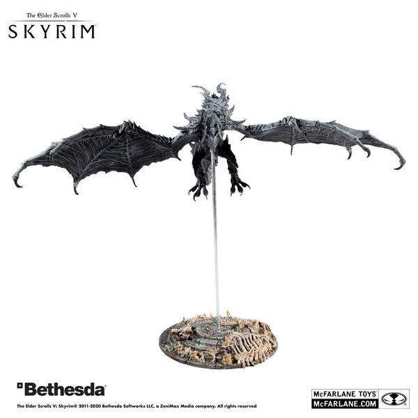 Figura Alduin Elder Scrolls Deluxe