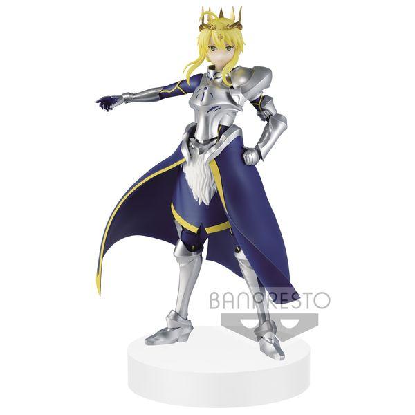Figura Altria Pendragon Lancer Fate Grand Order The Movie Divine Realm of the Round Table Camelot Servant