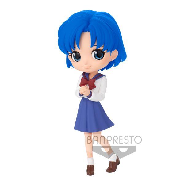 Figura Ami Mizuno Pretty Guardian Sailor Moon Eternal The Movie Q Posket