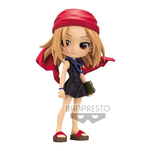 Figura Anna Kyoyama Shaman King Q Posket Version A