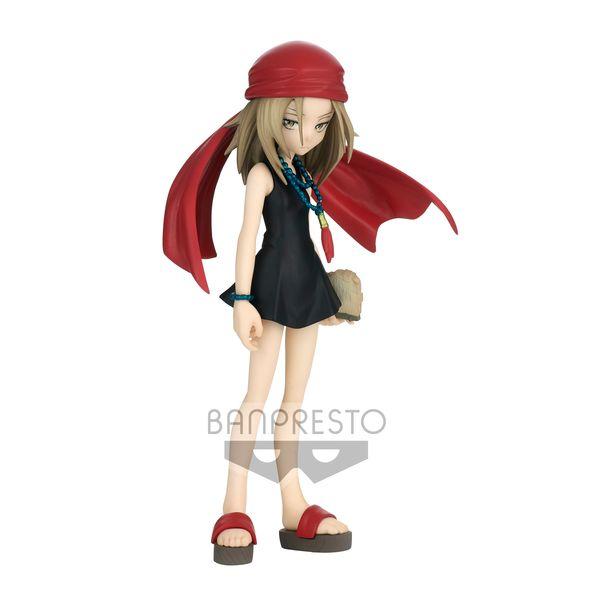 Figura Anna Kyoyama Shaman King