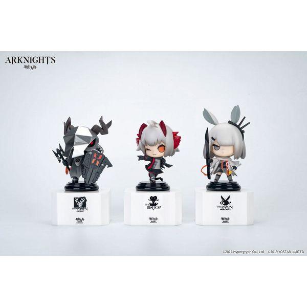 Figura Arknights Deformed Vol 3 Set
