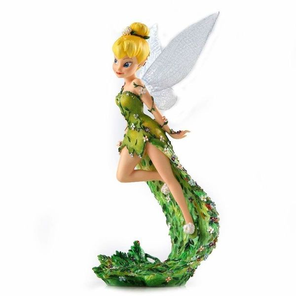 Figura Campanilla Volando Peter Pan Disney