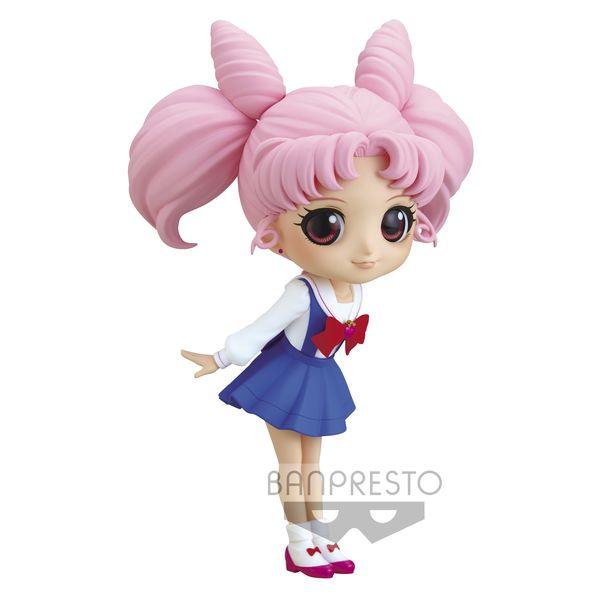Figura Chibiusa Pretty Guardian Sailor Moon Eternal The Movie Q Posket