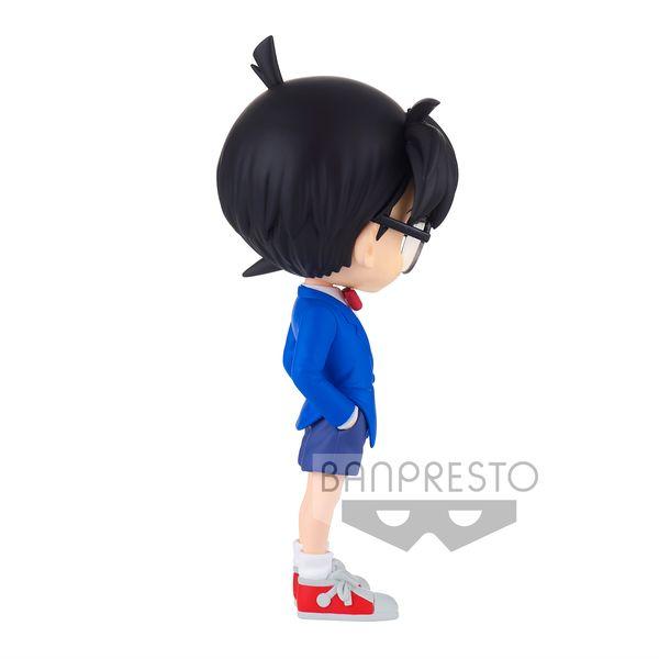 Conan Edogawa II Figure Detective Conan Q Posket Version A