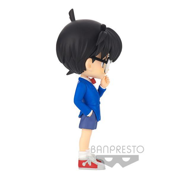 Figura Conan Edogawa Version B Detective Conan Q Posket
