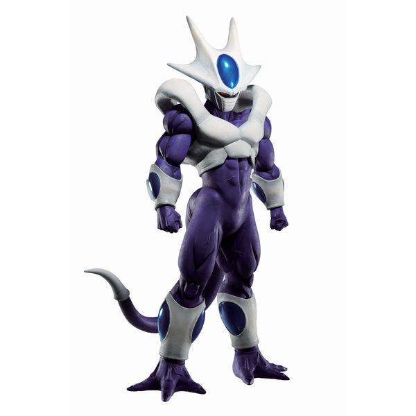 Figura Cooler Final Form Dragon Ball Z Ichibansho Back to the Film