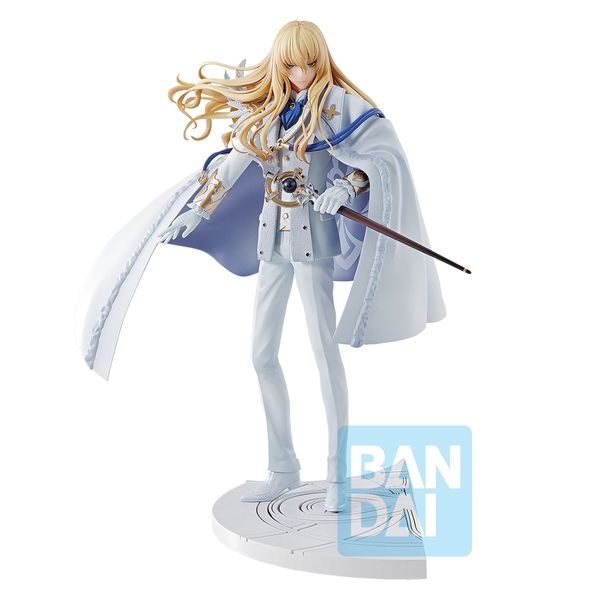 Crypter Kirschtaria Wodime Figure Fate Grand Order Cosmos In The Lostbelt