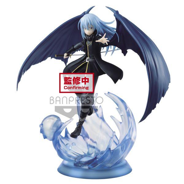 Figura Demon Rimuru That Time I Got Reincarnated as a Slime Otherworlder Plus