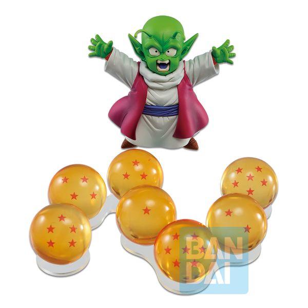 Figura Dende Dragon Ball Z Ichibansho Vs Omnibus Z