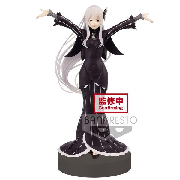 Figura Echidna Re: Zero EXQ
