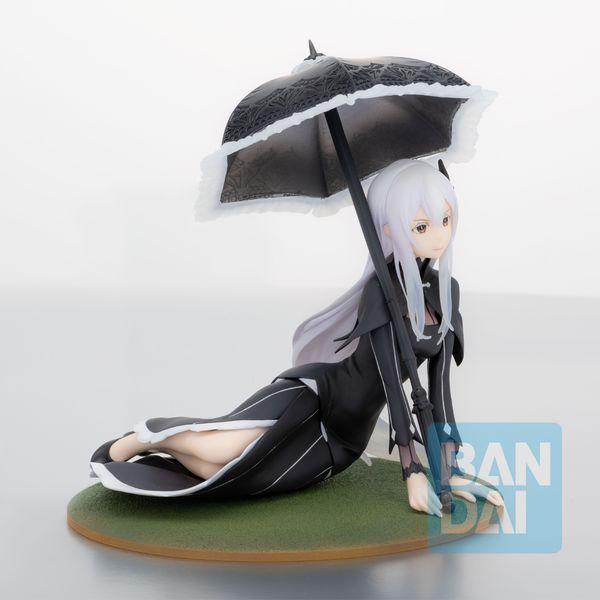 Figura Echidna Re:Zero Ichibansho May The Spirit Bless You