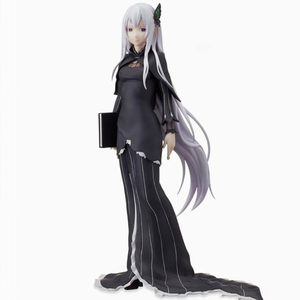 Echidna Figure Re: Zero SPM