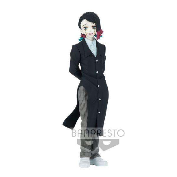 Figura Enmu Kimetsu no Yaiba Demon Series Vol 3