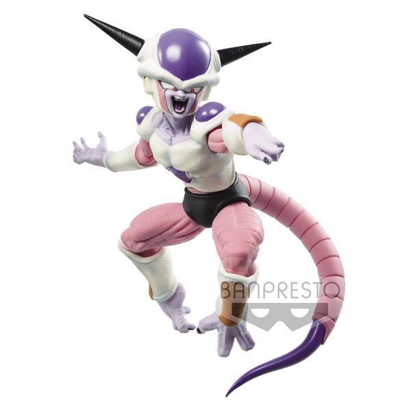 Freezer 1st Form Figure Dragon Ball Z Full Scratch