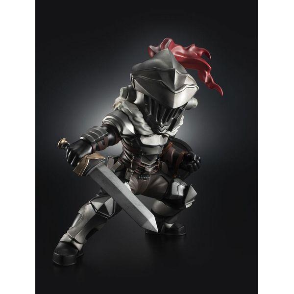 Figura Goblin Slayer Shibuya SOFUBI Arts