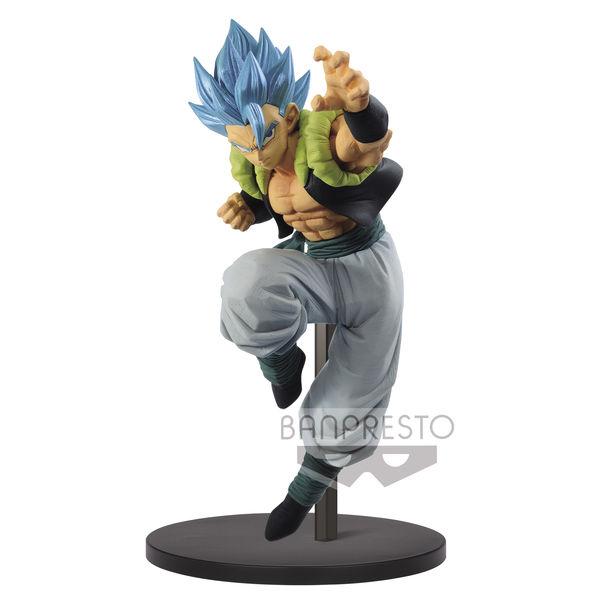 Figura Gogeta SSGSS Dragon Ball Super Son Goku FES Vol 13