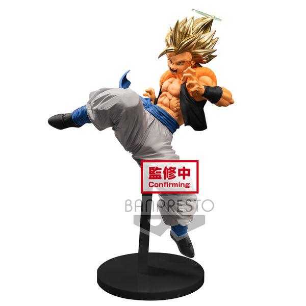 Gogeta SSJ Figure Dragon Ball Z Blood of Saiyans Special IX