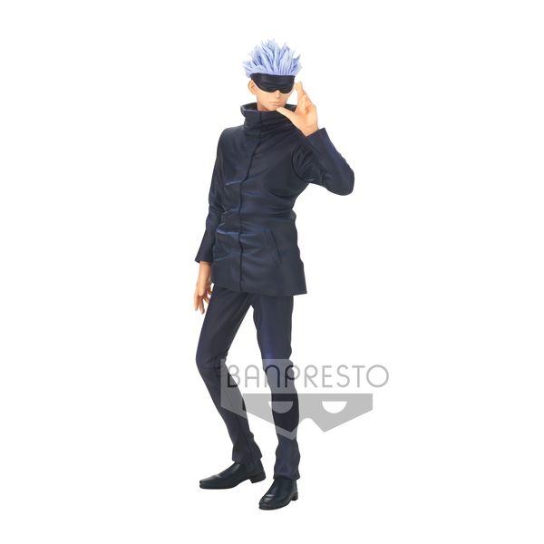 Figura Gojou Satoru Jujutsu Kaisen Banpresto