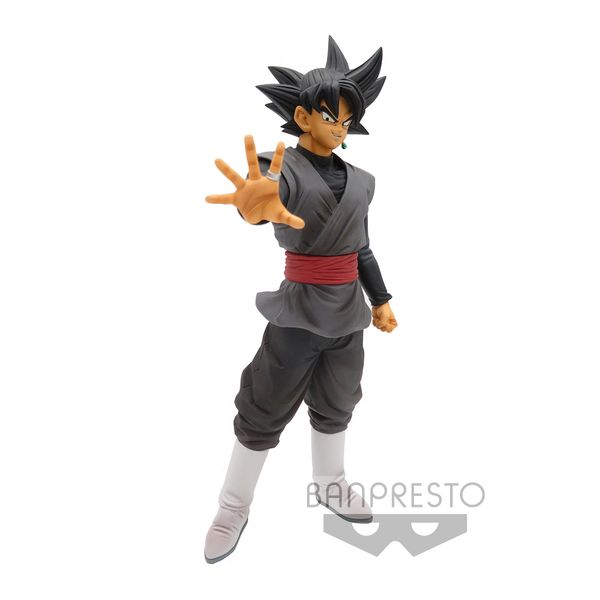 Goku Black Figure Dragon Ball Super Grandista Nero